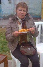 Susy  Jara