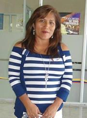 Lorenza  Rodriguez Salinas
