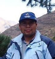 Paul  Suni Mamani