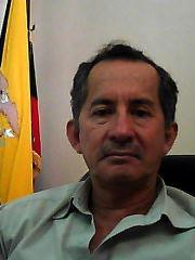 Wellington  Goyburo Gutiérrez