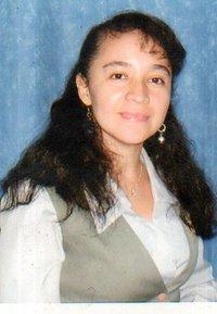 Silvia  Cedeño