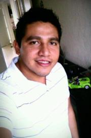 Carlos  Baños Terán