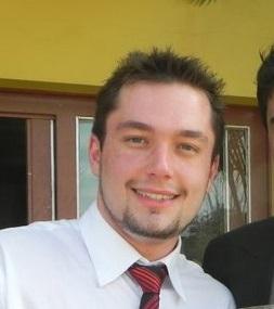 Marcelo Salzedas Ricci