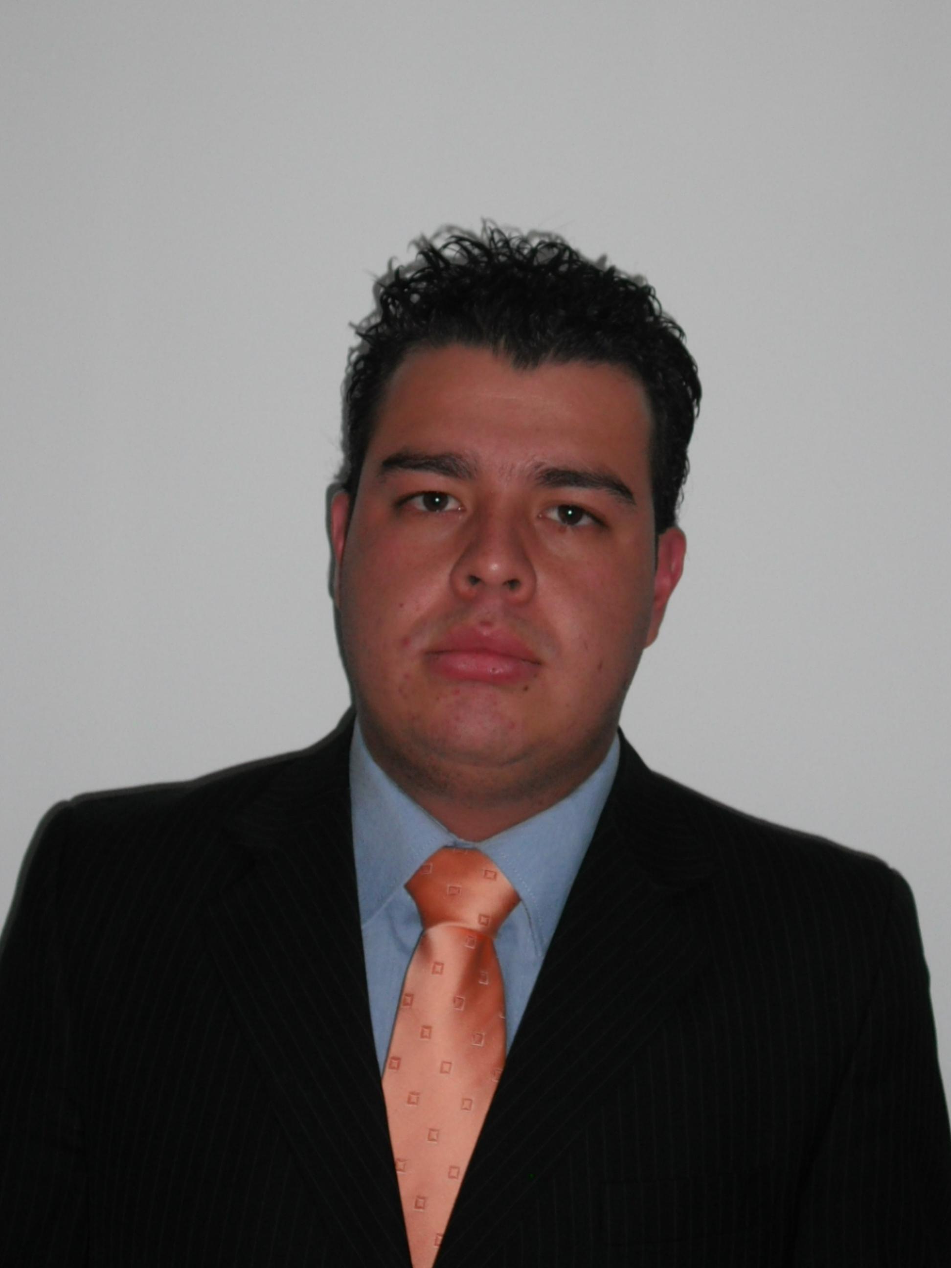 Jonathan Castillo Martinez