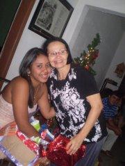Inalda Maria  Freitas