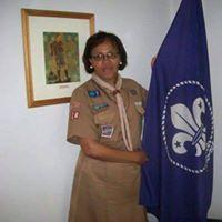 Cecilia  Barbosa