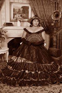 Mercedes  Ezeta Espinoza