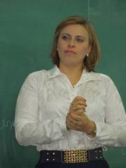 Tatiana Salete Almeida