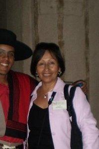 Nayadett  Velasquez Urrutia