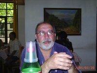 Carlos Rolf  Hosse Sahonero