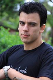 Márcio Douglas  Torres