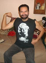 Pedro  Miranda Hernández