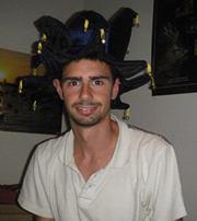 Fernando  Garcia Peinado