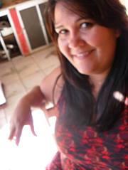 Patricia  Olivense