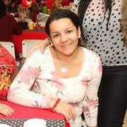 Erica  Bogado