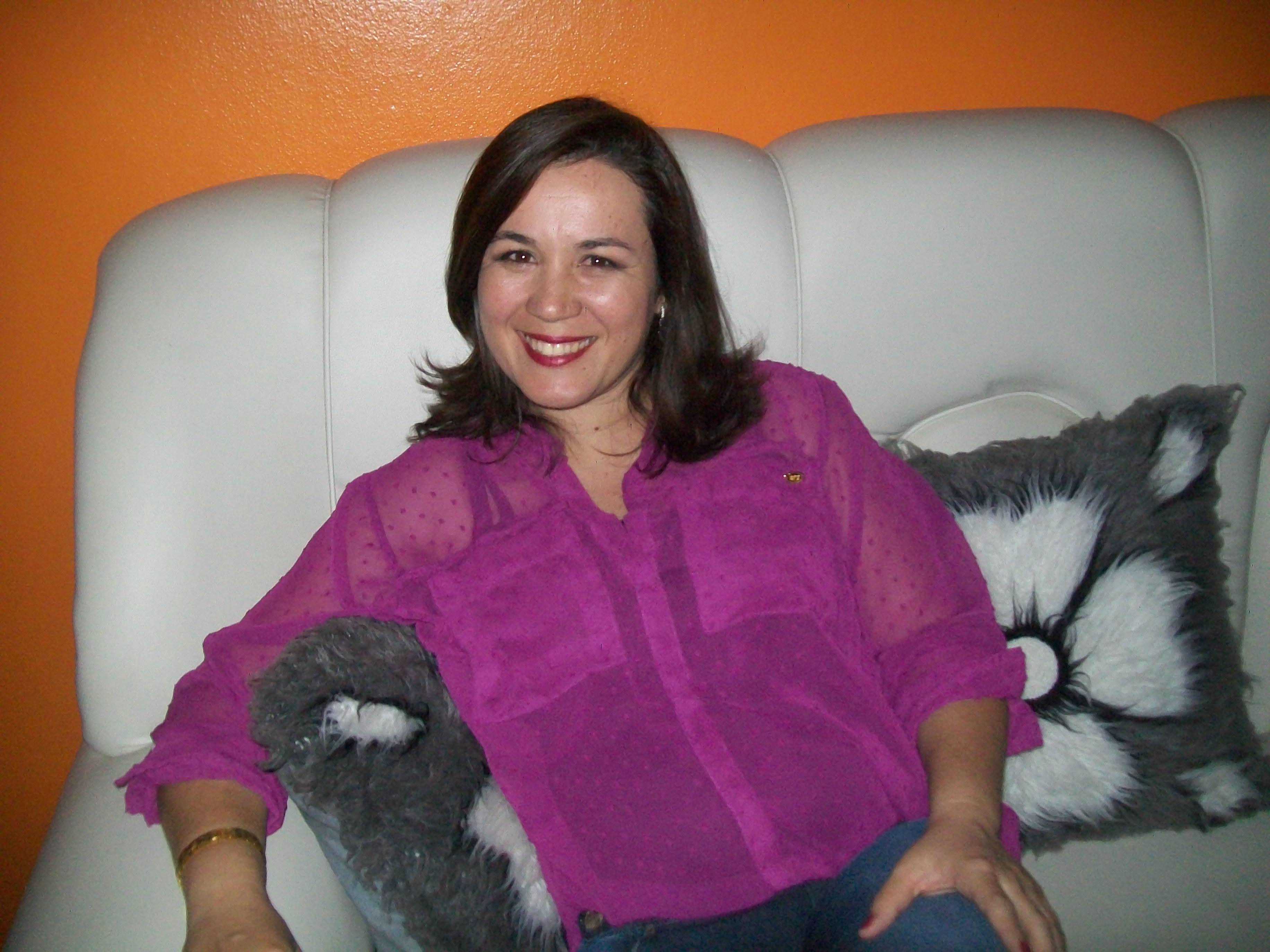 Claudiane  Arruda