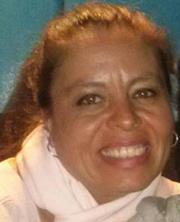 Alejandra  Soto