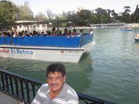 Luis Carlos  Abella Avendaño