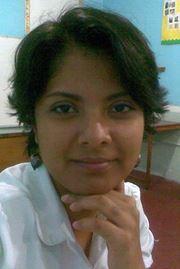 Ofelia Nohemy  Hernandez Lemus