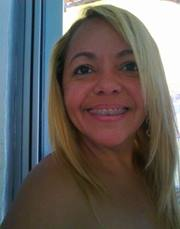 Sheila Maria  Silva Rodrigues