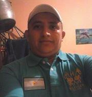 Marco Antonio  Armijos Bustamante