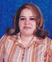 Katherine  Cordero Campoverde