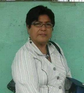 Marieta Lucia Medina