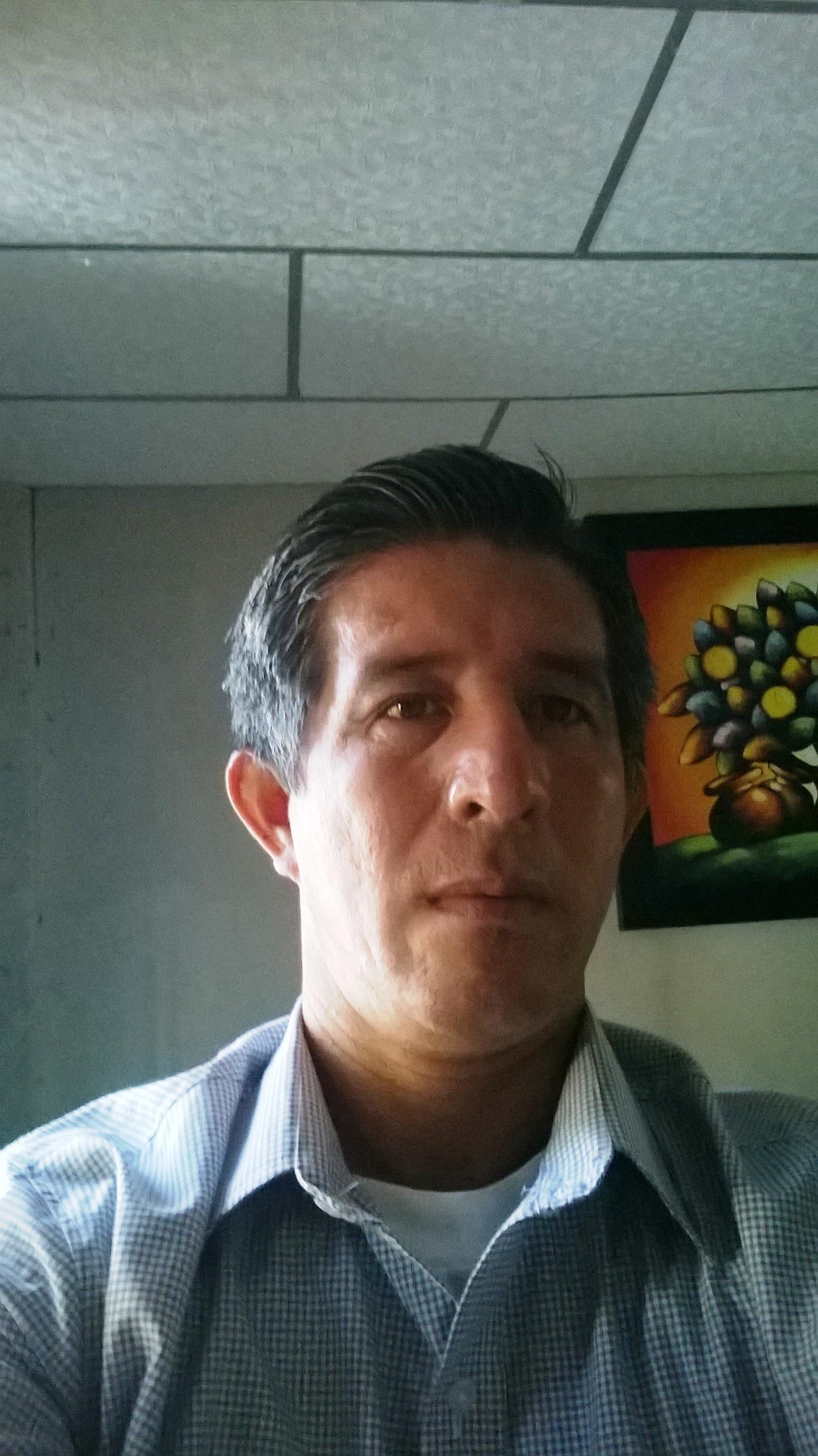 Carlos N  Alarcon C