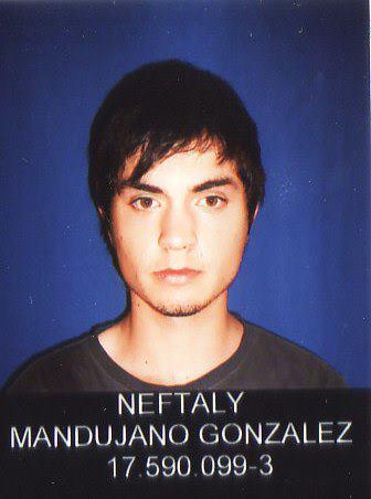 Neftaly Mandujano