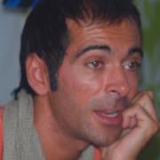 Alfredo Miranda Barbosa
