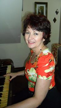 Irena Dawidowicz Woloszyn