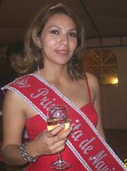 Rosalia  Leon