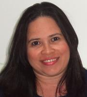 Andréia  Barreto