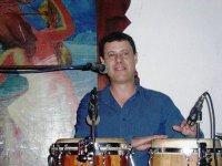 Cristobal  Ramirez Gonzalez