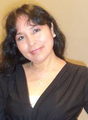 Haendel Margaret  Santa Cruz