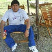 Percy  Aguilar