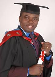 Paul  Adu