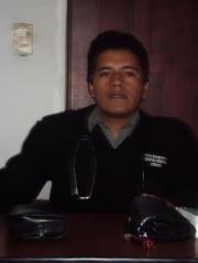 Patricio  Aynaguano