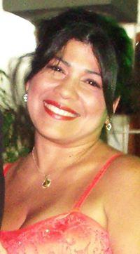 Alexandra Zurima González Hernández