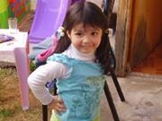 Lucia Angélica Ortega Cabrera