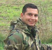 Franco Esteban  Muñoz