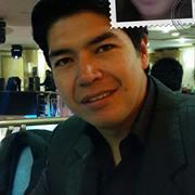 Oscar  Leniz