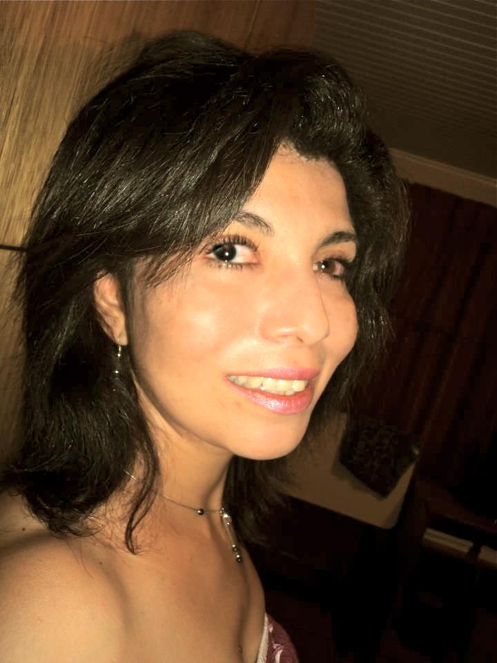 Elizabeth  Lucero