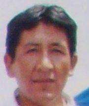 Alberto  Ccopa Mamani