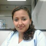 Anita  Cruz