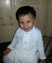 Israr Hussain Abbasi