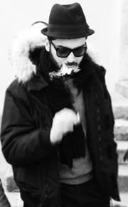 Raphael Agusta Boccia