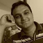 Kaushal  Jadav