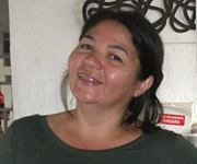 Betânia  Oliveira