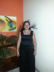 Mary  Magalhaes